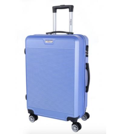 Valise cabine - Madrid - Bleu