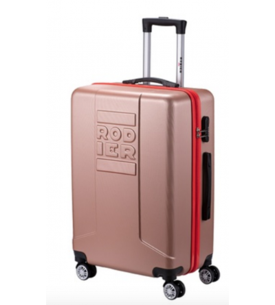 valise cabine - Sully - Rose