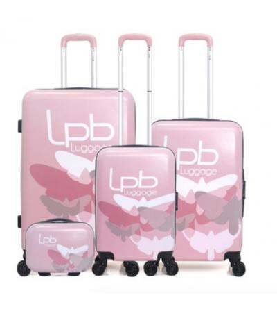 Set de 4  valises  LPB - Maria-C
