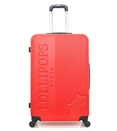 copy of valise cabine en ABS - modèle ELEONOR - Beige